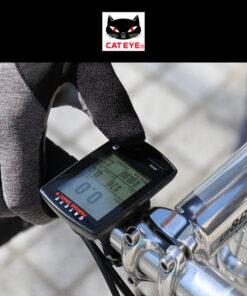کامپیوتر دوچرخه ٣٧ کاره پارادن اسمارت کت آی ژاپن