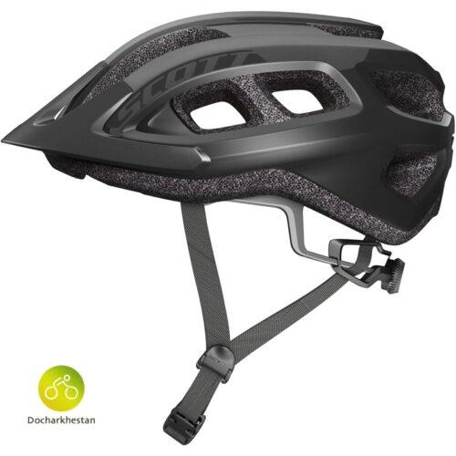 کلاه ایمنی دوچرخه سواری اسکات مدل سوپرا