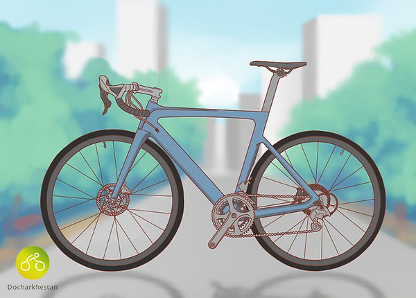 دوچرخه جادهای