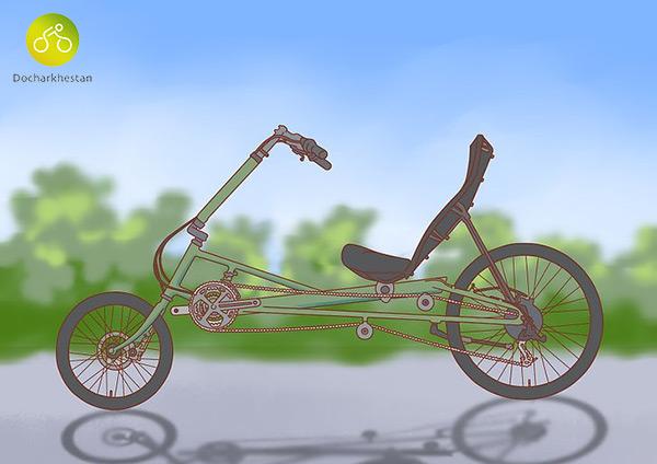 دوچرخه های اختصاصی