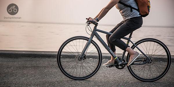 دوچرخههای هیبریدی