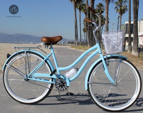 دوچرخه کروزر