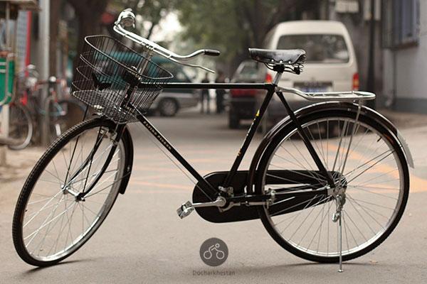 دوچرخههای شهری