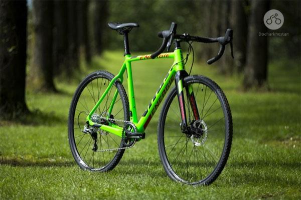 دوچرخه Cyclocross