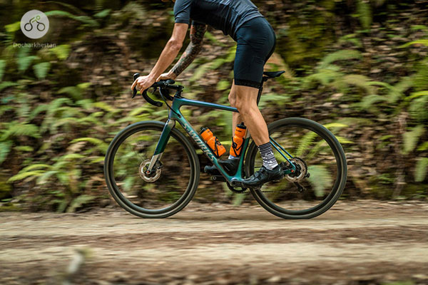 دوچرخه جاده ای Adventure