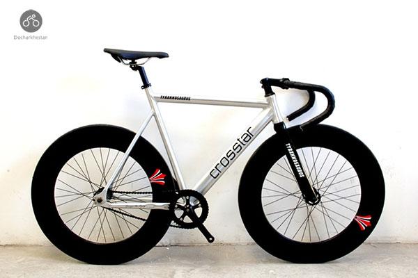دوچرخههای دنده ثابت