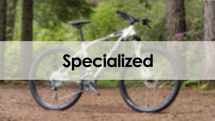 شرکت دوچرخه سازی Specialized