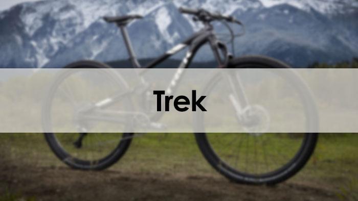 دوچرخه Trek