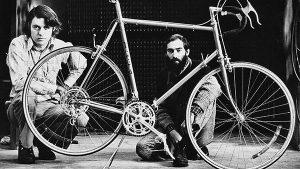 تاریخچه دوچرخه و دوچرخه سواری