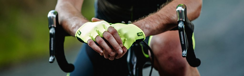 عکس دستکش دوچرخه سواری