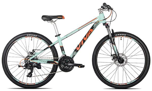 دوچرخههای کوهستانی ویوا