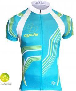 پیراهن دوچرخه سواری زنانه کریویت