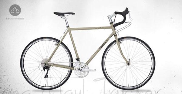 دوچرخه توریستی Expedition