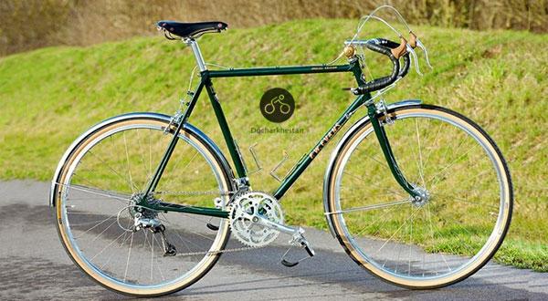 دوچرخه توریسی کلاسیک تور