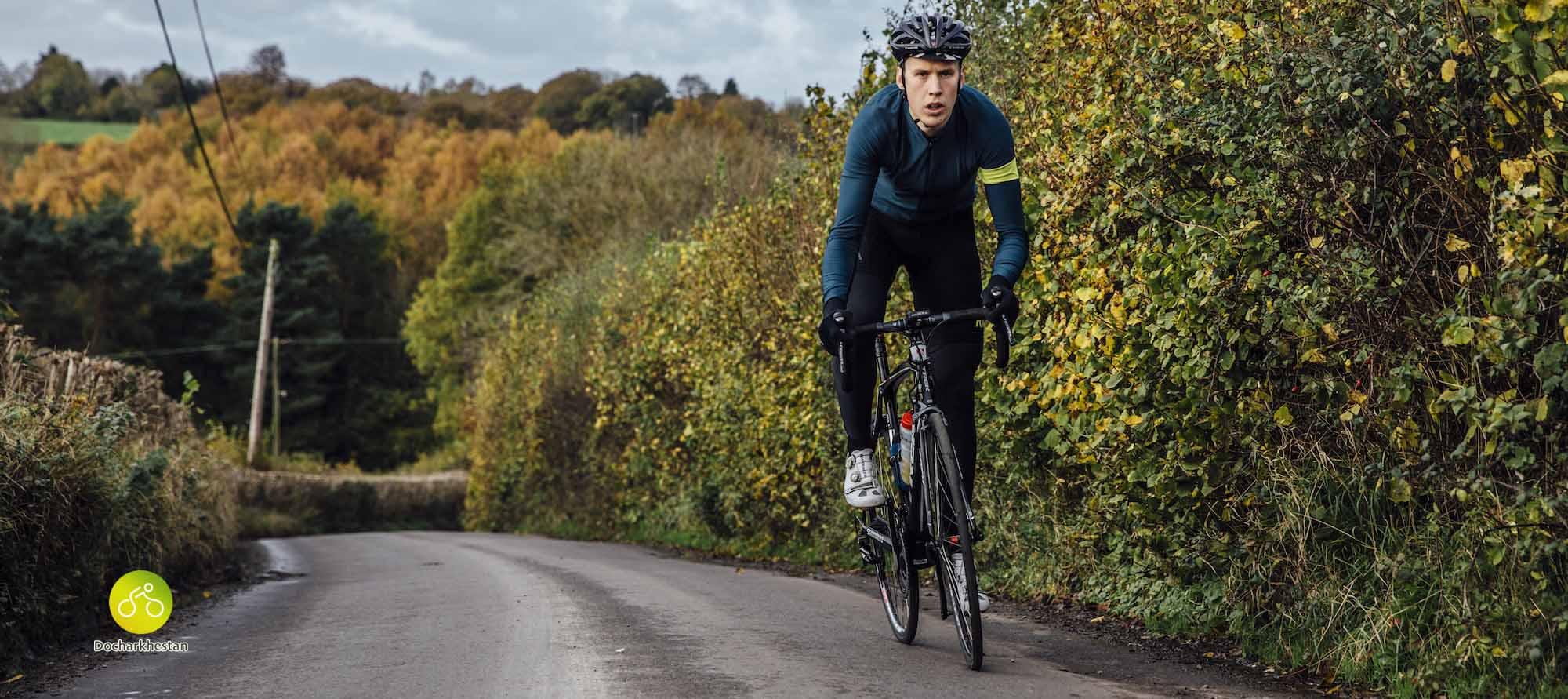 لباس دوچرخه سواری ارزان