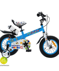 دوچرخه بچه گانه قناری مدل عسل سایز 12