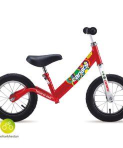 دوچرخه آموزشی بچه گانه قناری مدل بالانس ۱