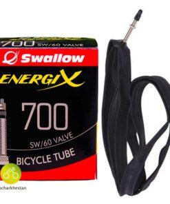 تیوپ دوچرخه کورسی جاده مدل انرژی
