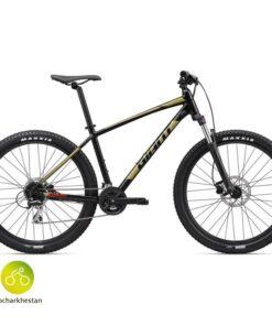 دوچرخه کوهستان جاینت مدل تالون ۳ رنگ مشکی