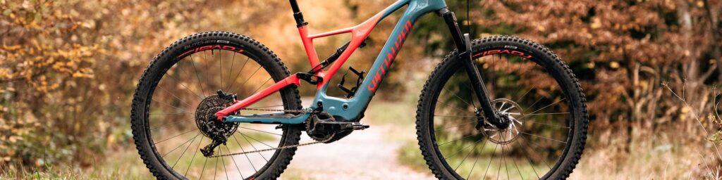 بهترین دوچرخه کوهستان
