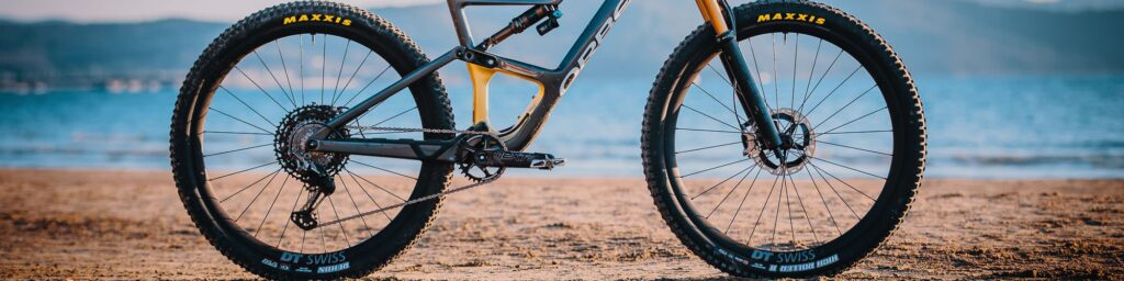 عکس انواع دوچرخه