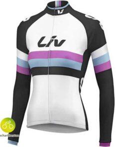 لباس دوچرخه سواری زنانه