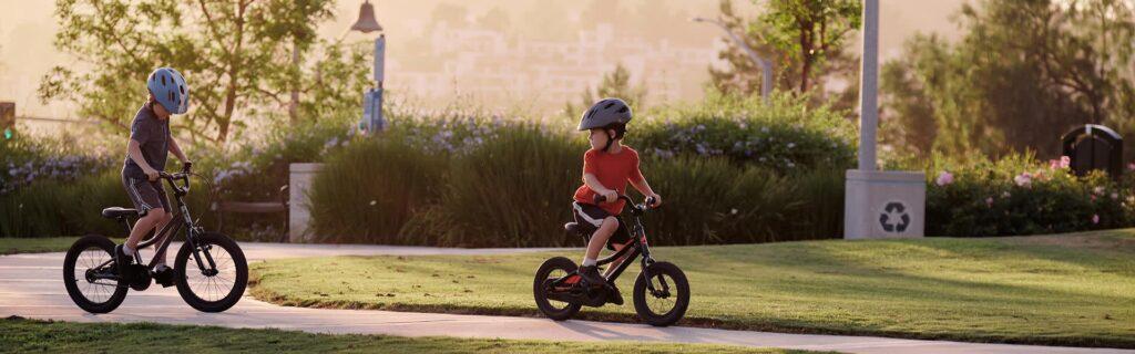 دوچرخه کودکانه ارزان