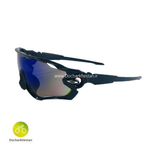 عینک دوچرخه سواری اوکلی 2