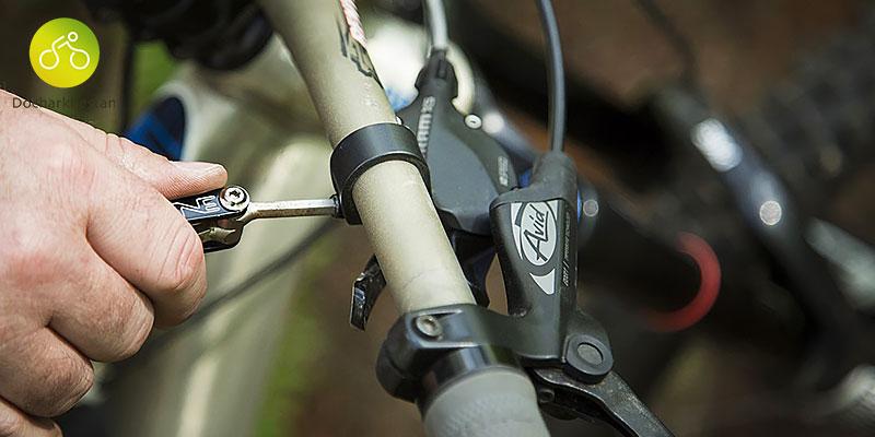 ابزار تعمیر و نگهداری دوچرخه ارزان