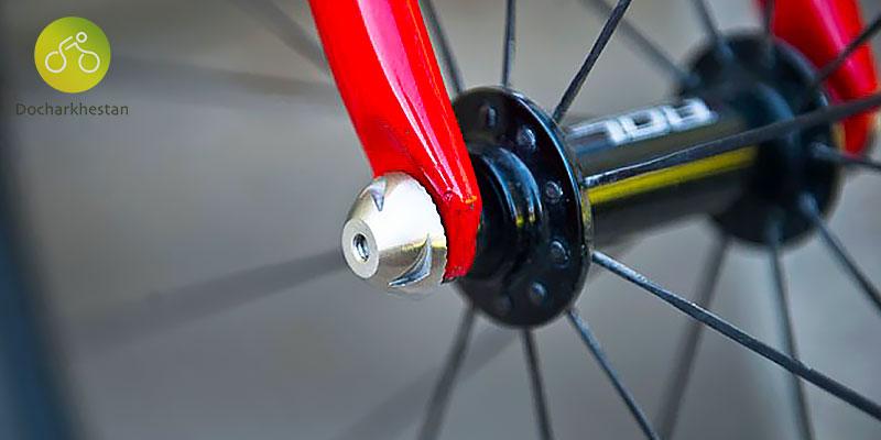 صدای توپی تنه دوچرخه