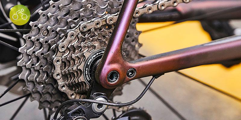 زنجیر دوچرخه شیمانو