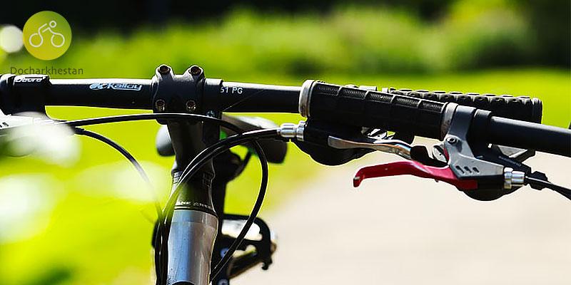 نوار فرمان دوچرخه