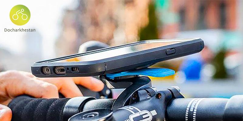 هولدر موبایل دوچرخه