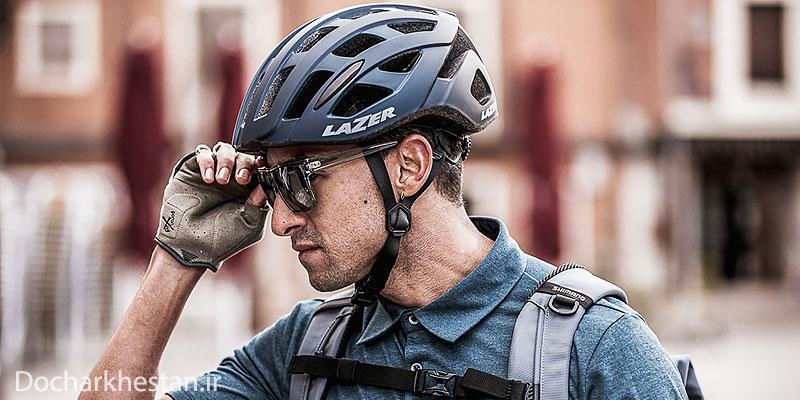 کلاه دوچرخه سواری ارزان