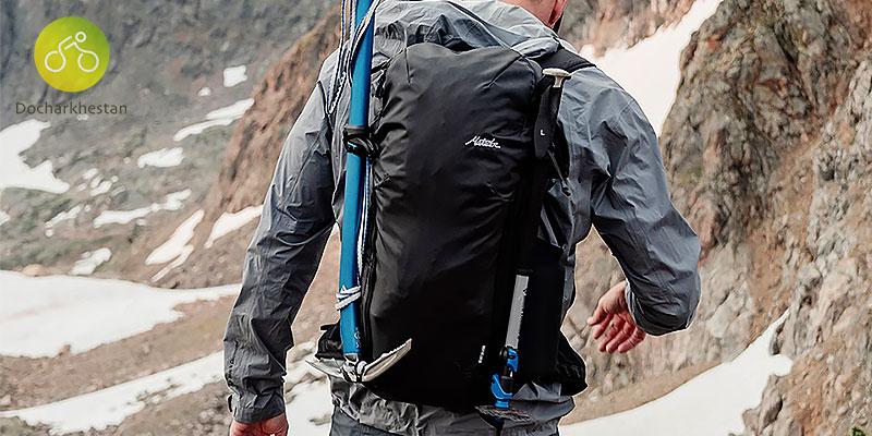کوله پشتی کوهنورودی