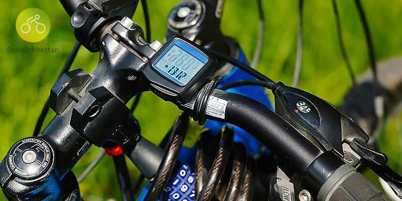 کیلومتر شمار دوچرخه