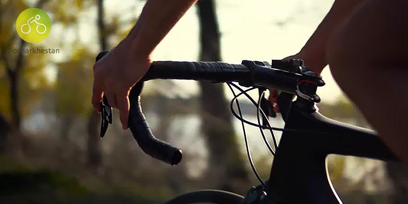 گریپ فرمان دوچرخه