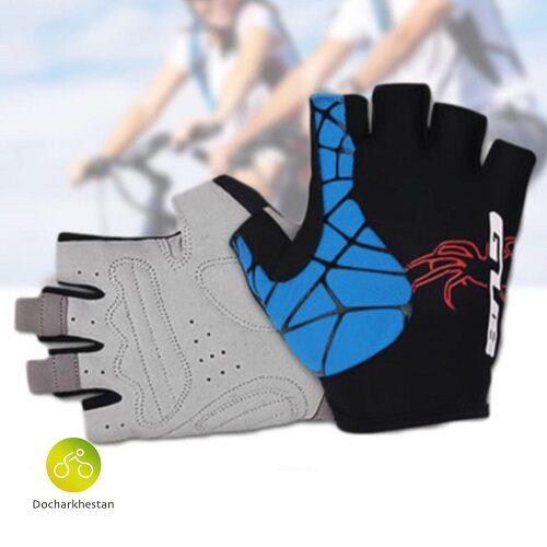 دستکش دوچرخه سواری gub