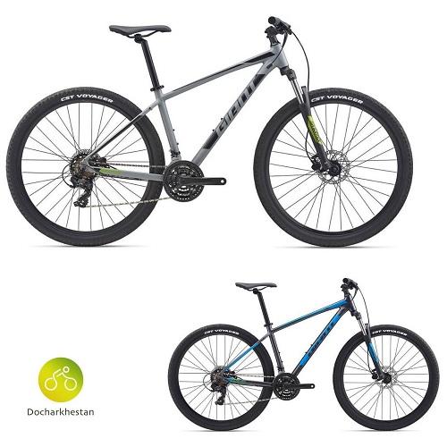 دوچرخه جاینت Talon 4 مدل 2020