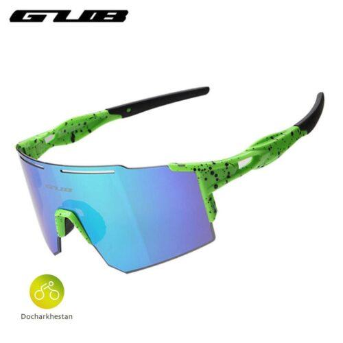 عینک دوچرخه سوارى برند GUB اصل