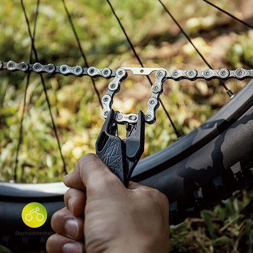 آچار زنجير و تاير دوچرخه ليور TOPEAK