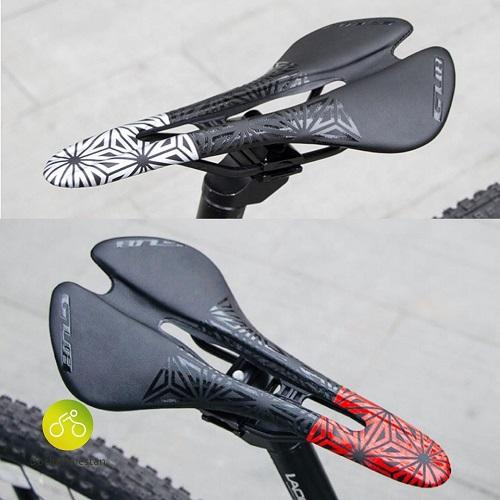 انواع زين دوچرخه چاكدار GUB