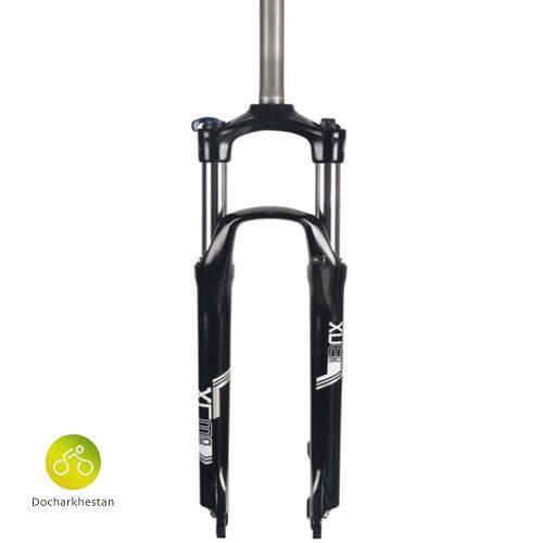 دوشاخ کمک دار دوچرخه سایز ٢٧.٥ مارک sountur